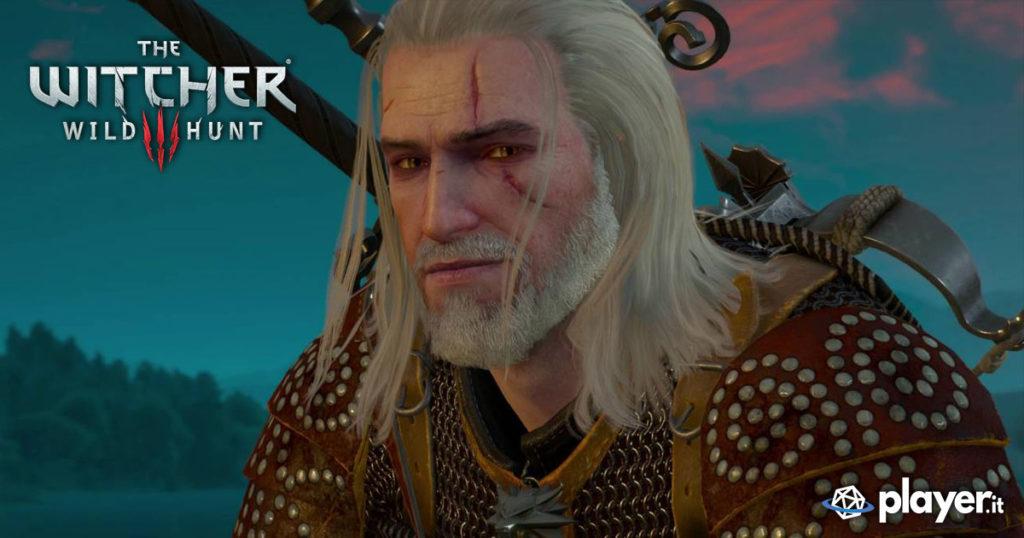 Guida al finale migliore e a tutti gli epiloghi di The Witcher 3