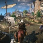 the witcher 3 supera i 100.000 giocatori simultanei