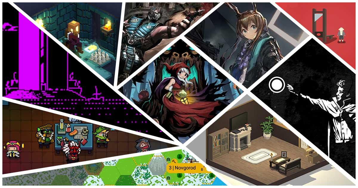 10 videogiochi per android e ios che non hanno acquisti in app