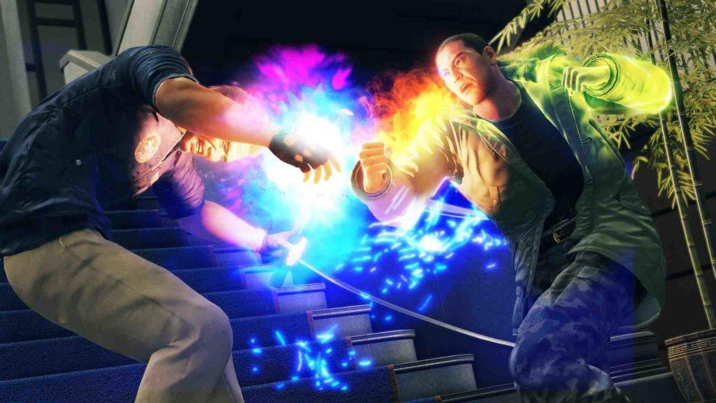 yakuza like a dragon special attack