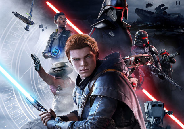 Star Wars Jedi: Fallen Order, Respawn Entertainment