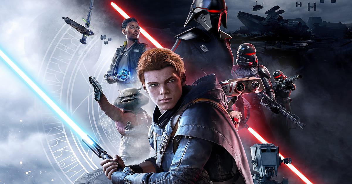 Star Wars Jedi: Fallen Order, Respawn Entertainment
