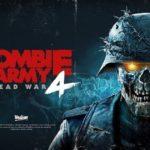 recensione per ps4 di zombie army 4. dead war