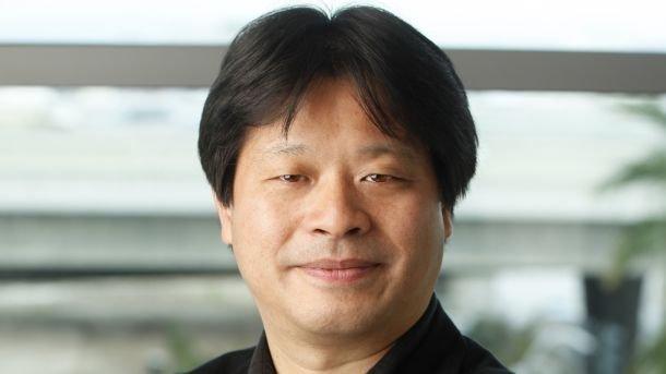 Yoshinori Kitase Final Fantasy VII Remake