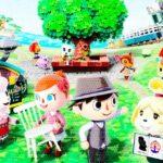 Animal Crossing: New Leaf wallpaper in hd