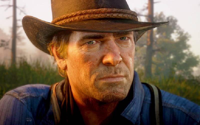 Arthur Morgan, Red Dead Redemption 2
