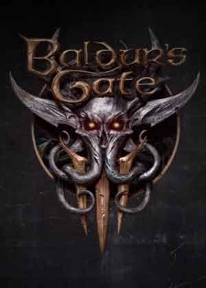 locandina del gioco Baldur's Gate 3