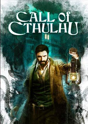 Call of Cthulhu copertina del gioco