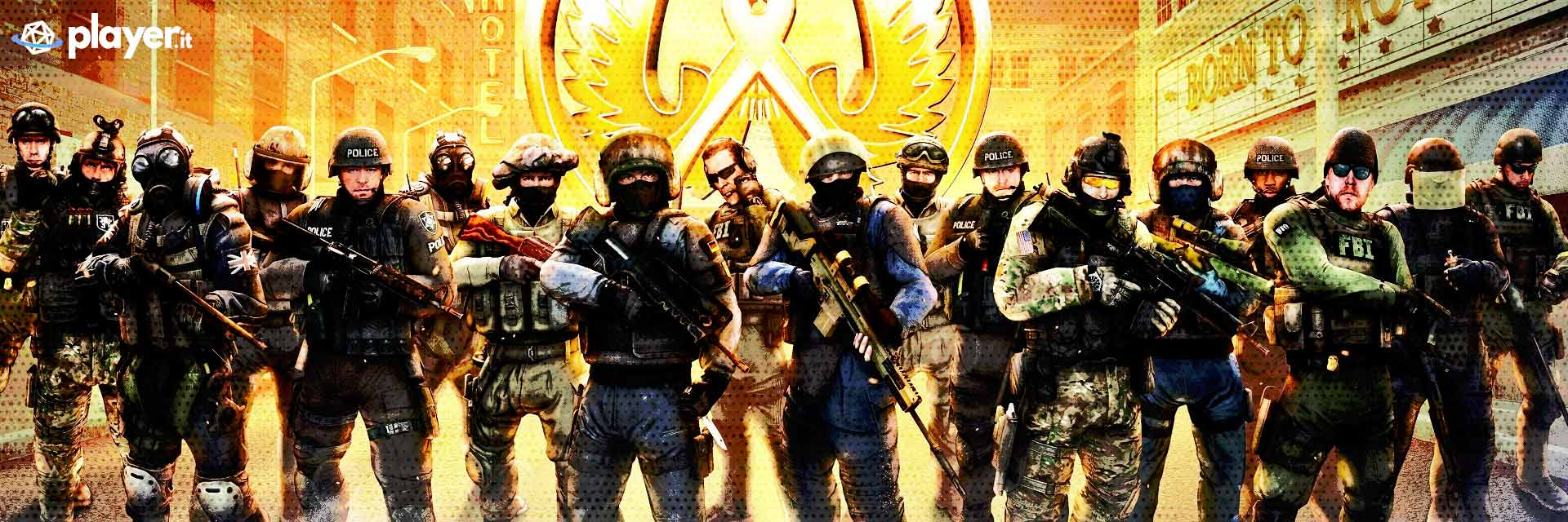 Counter-Strike: Global Offensive wallpaper in hd