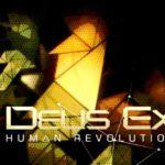 Deus Ex: Human Revolution wallpaper in hd