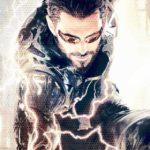 Deus Ex: Mankind Divided wallpaper in hd