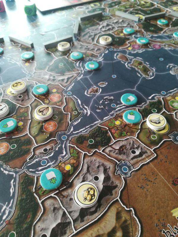 Plancia 1 Era Of Tribes