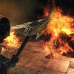 Flames of Old mod di dark souls II