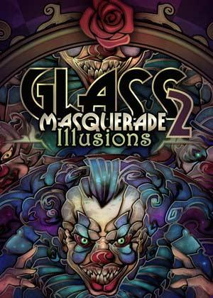 locandina del gioco Glass Masquerade 2: Illusions