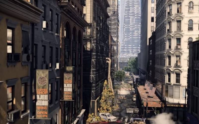 The Division 2, Warlords of New York