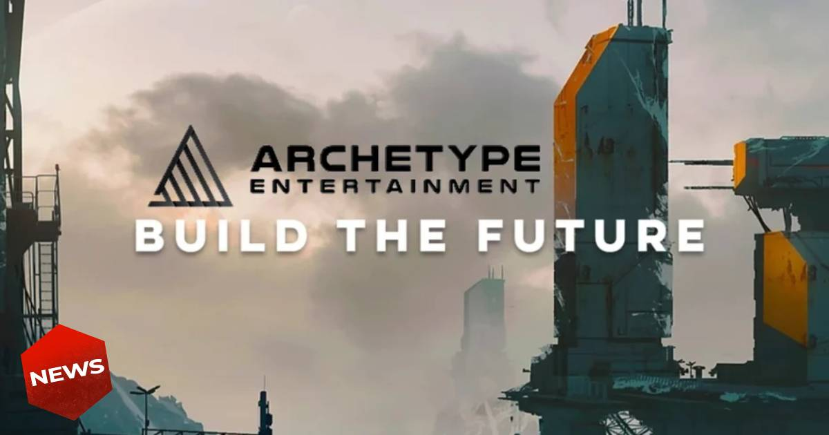 Archetype Entertainment, game concept