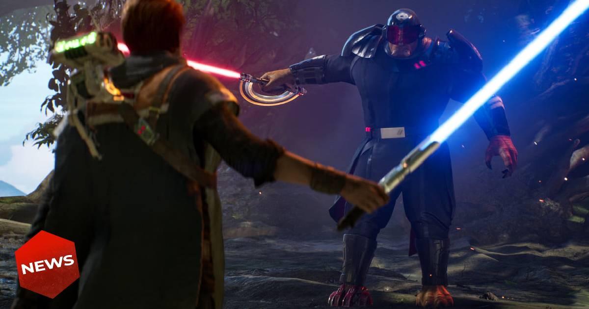 Star Wars Jedi: Fallen Order, Cal Kestis,