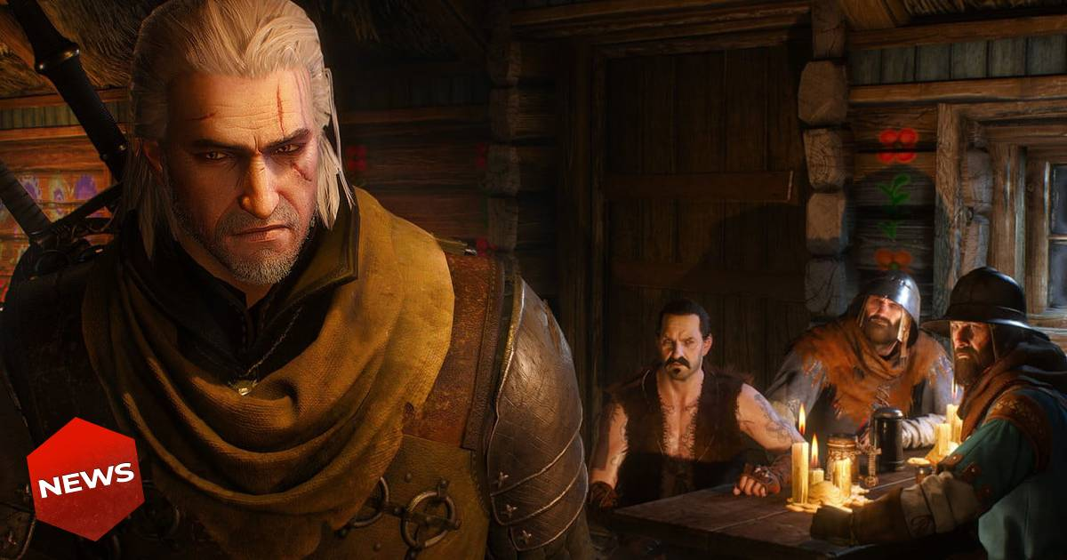 The Witcher 3 Complete Edition, Switch