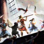 Pillars of Eternity II: Deadfire wallpaper in hd