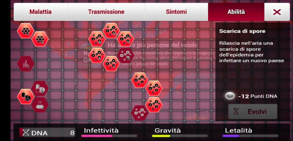 Plague inc come vincere brutale con fungo
