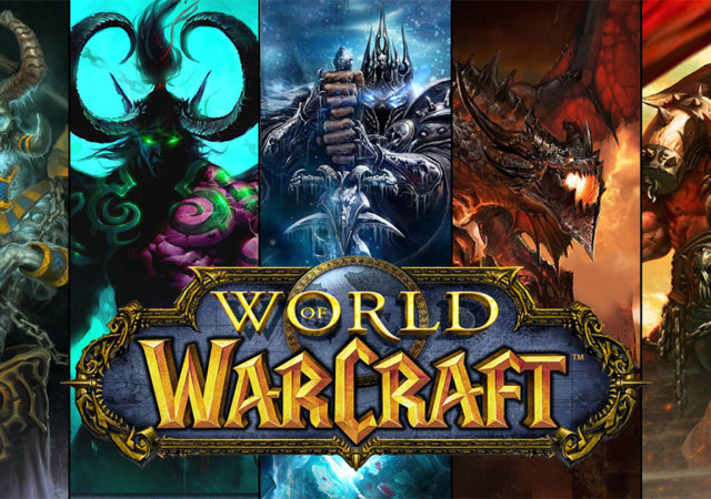 World of Warcraft: Recensione