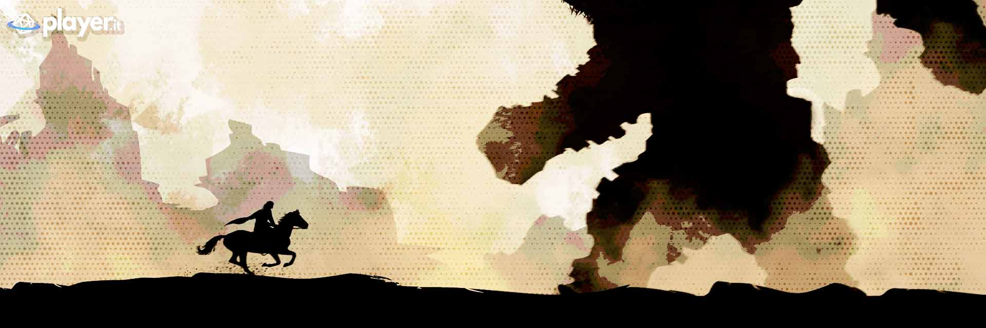 Shadow of the Colossus wallpaper in hd
