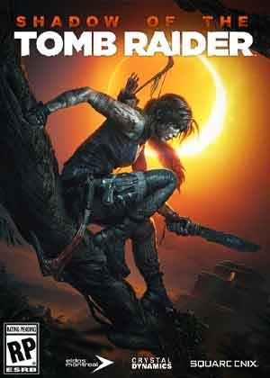 locandina del gioco Shadow of the Tomb Raider
