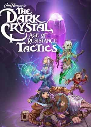 locandina del gioco The Dark Crystal: Age Of Resistance Tactics