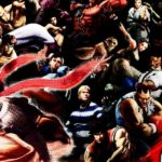 Ultra Street Fighter 4 wallpaper in hd