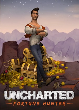 uncharted fortune hunter gioco mobile senza acquisti in app