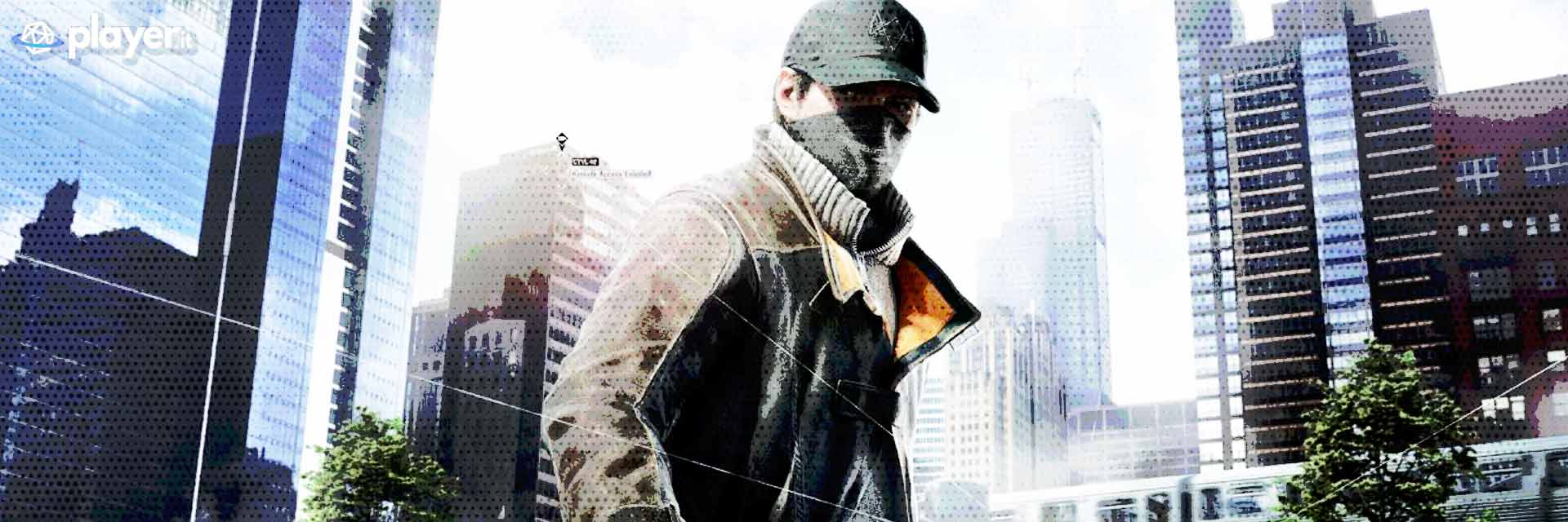 WATCH dogs wallpaper in hd