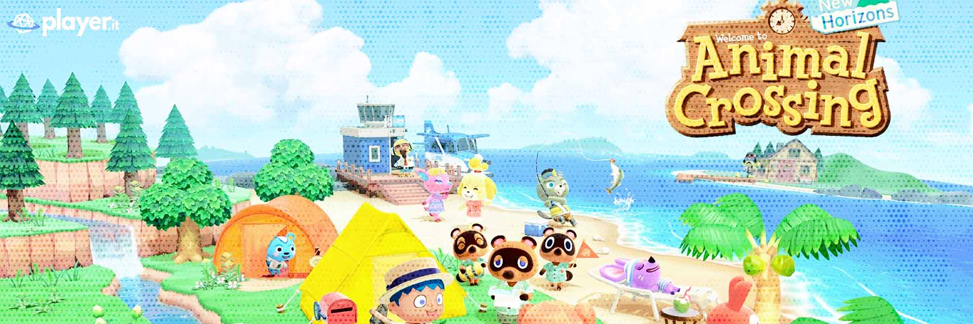 animal crossing new horizon wallpaper in hd