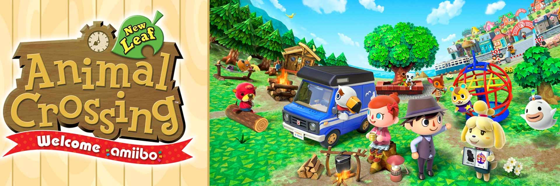 animal crossing new leaf recensione
