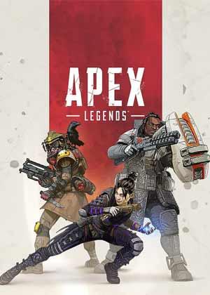 locandina del gioco Apex Legends