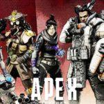 apex legends wallaper in HD