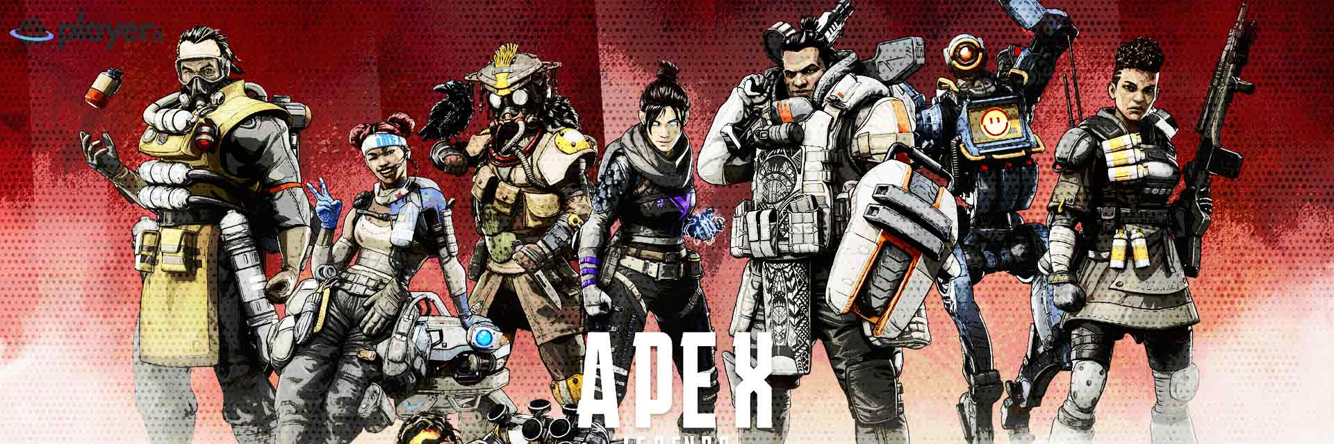 apex legends wallaper in HD