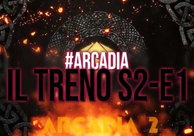 arcadia season 2 puntata 1