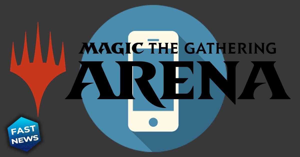 mtg arena mobile