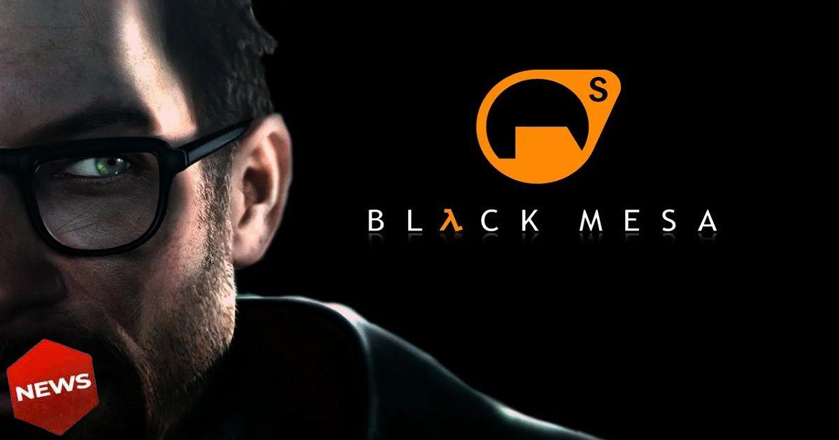 black mesa esce dall'early access