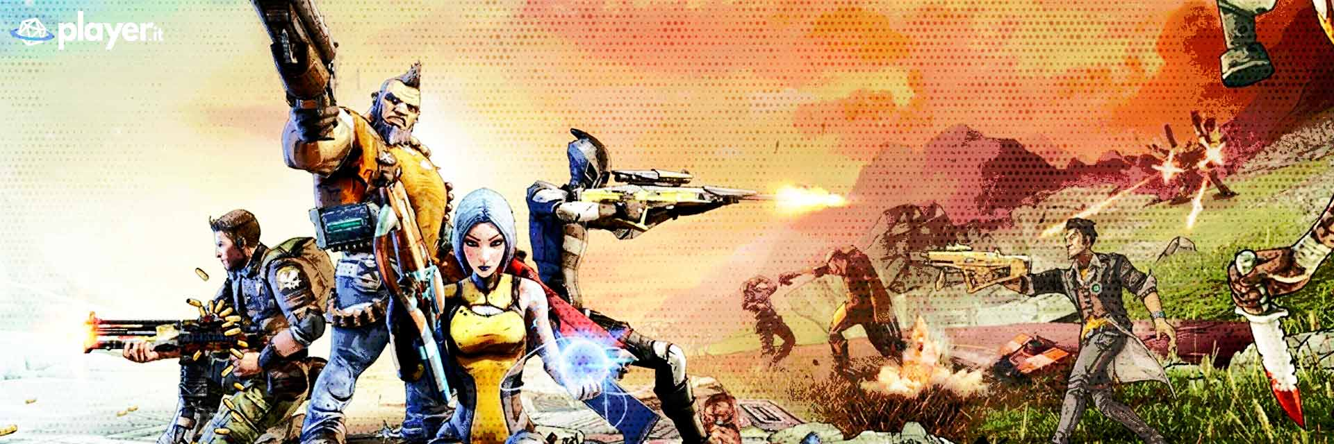 borderlands 2 wallpaper in hd
