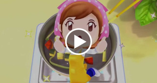 cooking mama cookstar cover image