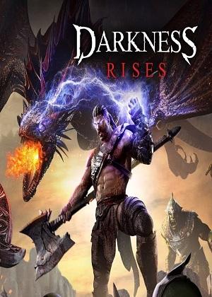 darkness rises gioco mobile senza acquisti in app