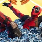 deadpool cover fortnite guida