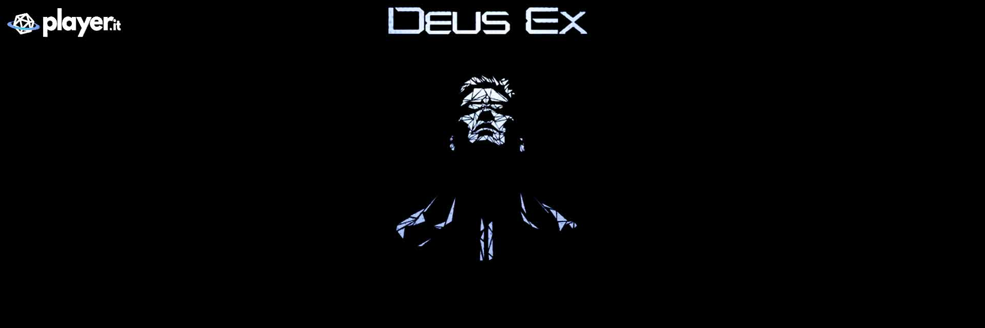 deus ex wallpaper in hd