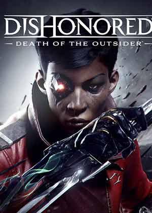 Dishonored: La morte dall'esterno