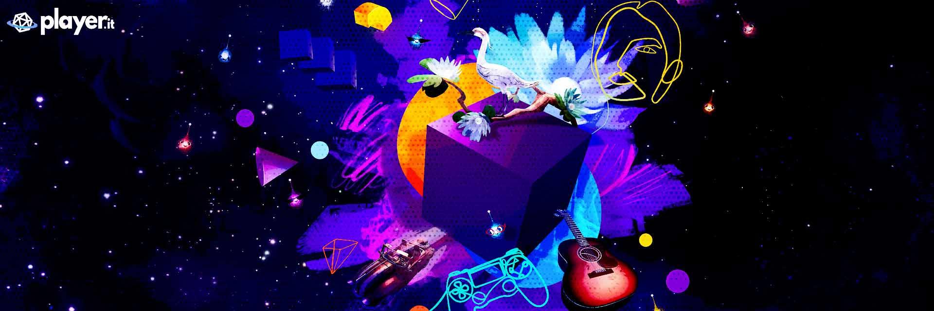 dreams PS4 wallpaper in HD