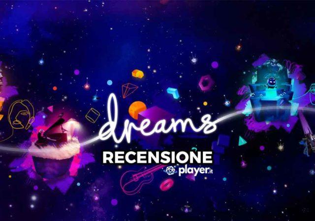 dreams-recensione