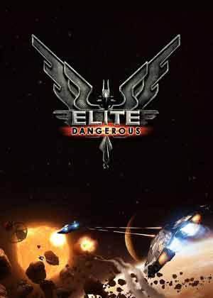 locandina del gioco Elite Dangerous
