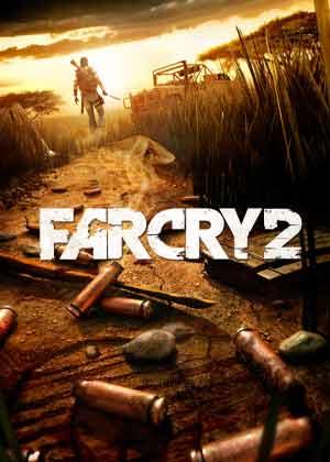 Far Cry 2 Recensione