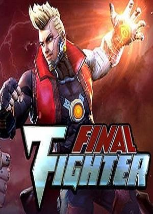 final fighter gioco mobile senza acquisti in app